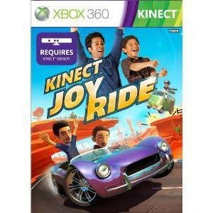 Kinect Joy Ride-Kinect Required Xbox 360 Game