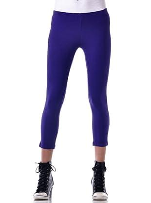 Datch Gym Fuseaux (Viola)