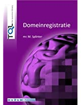 Domeinregistratie (Dutch Edition)