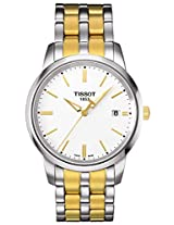 Tissot Classic Dream T0334102201101 Watch - For Men