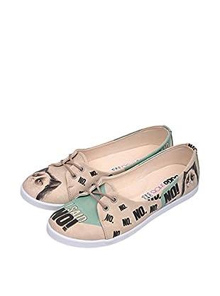 DOGO Zapatos de cordones Grumpy Cat