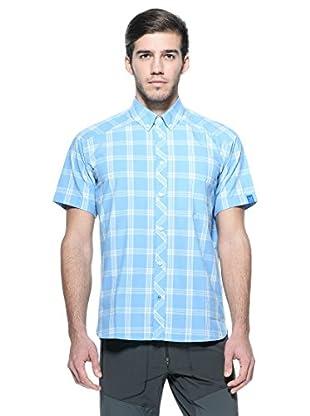 Haglöfs Camisa Casual Zuma SS