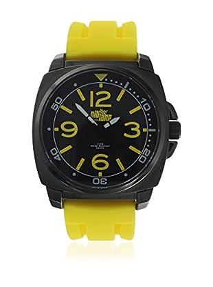 PITLANE Reloj con movimiento Miyota Man PL-2001-5 42 x 45 mm
