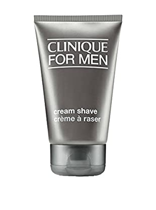 Clinique Crema Para Afeitar Men Type 1-2-3-4 125.0 ml
