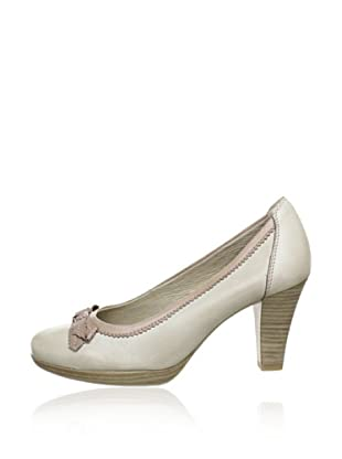 Caprice  Zapatos Maureen (Beige)