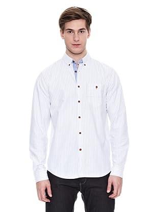 Springfield Camisa De Rayas Vc Raya Ox (Gales)