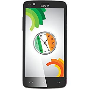 Xolo One (Red)