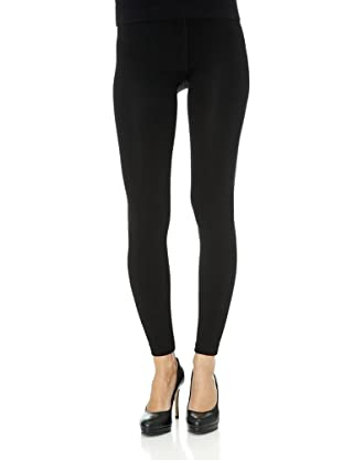 Free for Humanity Leggings Uni (Schwarz)