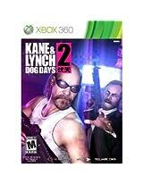 Kane & Lynch 2 Dog Days Limited Edition (Xbox 360)