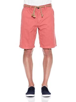 Springfield Bermuda Garment Dye (Coral)