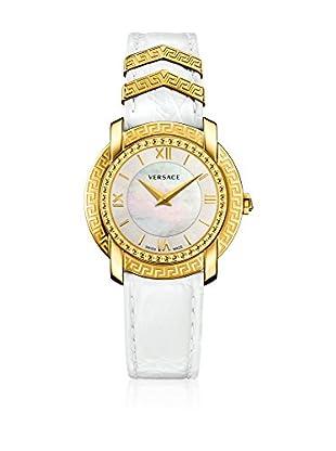 Versace Uhr mit schweizer Quarzuhrwerk Woman Dv 25 Redonda 36 mm