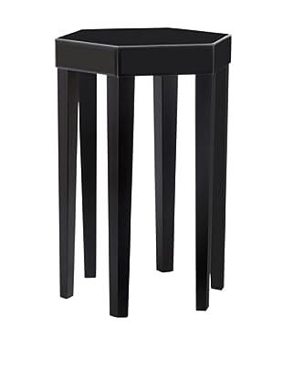 Mercana Burnett Side Table, Black