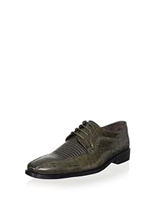 Stacy Adams Men's Marcato Oxford (Green)