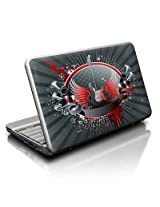 Rock Out Design Skin Decal Sticker for Universal Netbook Notebook 10 x 8