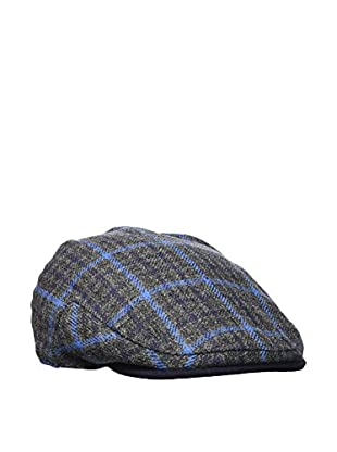 Hackett London Gorra Bal 12959 Flat Cap