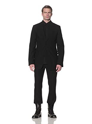 Ann Demeulemeester Men's 2-Button Jacket