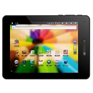 BSNL Penta T-Pad IS801C 8 Inch ICS Tablet