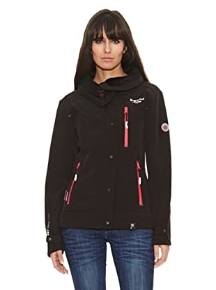 Geographical Norway Chaqueta Roxane (Negro)