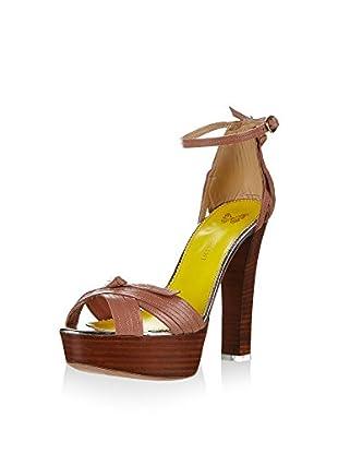 Mambrini Sandalette Ma9 Pastiss