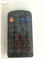 iLIVE Radio Replacement Remote Control IBCD2817, ICR63807, IBCD3816