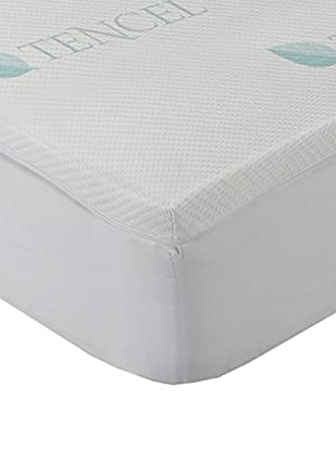 Classic Blanc Topper Tencel Confort Plus Tc39Cb