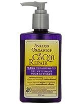 Avalon Organics CoQ 10 Facial Cleansing Gel