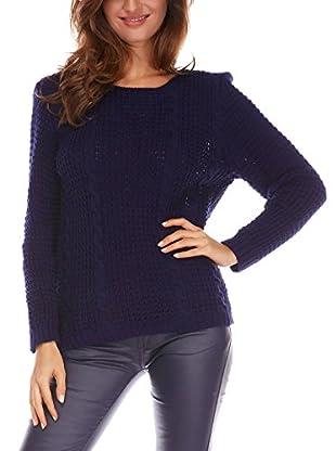 FRENCH CODE Pullover Tova