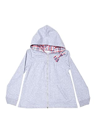 Nature Club Chaqueta Felpa (Gris)