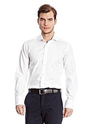 Sacoor Brothers Camisa Hombre Euonymus