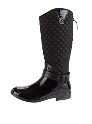 Kamik Botas de agua Alexandra (Negro)