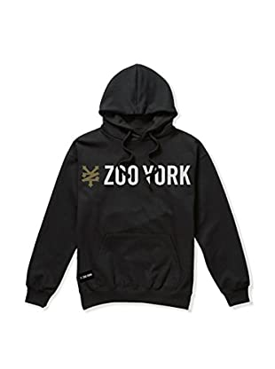 ZOO YORK Sudadera con Capucha Gallant