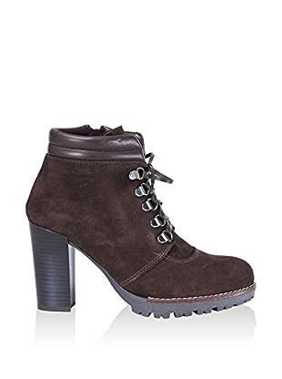 UMA Ankle Boot Lotus