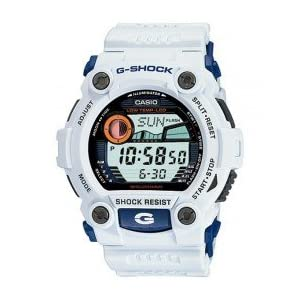Casio G-SHOCK G-7900A-7DR, G299 Men's Watch