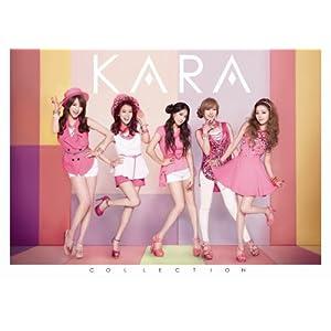 『KARAコレクション(初回限定盤A)』