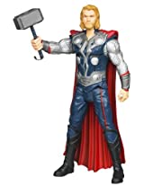 Avengers Action Figure Thor