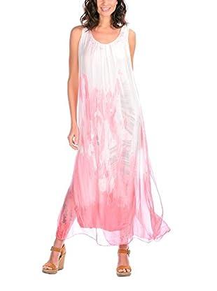 Silk Vestido Seda