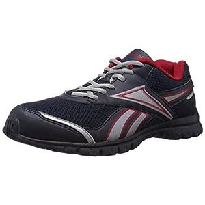Reebok Mens Round Town Lp Sport Shoes Size 11 Uk