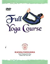 Full Yoga Course (DVD) - Kaivalyadhama (2011)