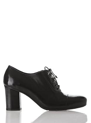 Farrutx Zapato Cordones (negro)