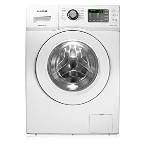 Samsung WF550B0BKWQ - 5.5Kg Front Load Washing Machine