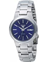 Seiko Analog Multi-Color Dial Men's Watch - SNKA05K1