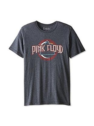 Lyric Culture Men's Pink Floyd Short Sleeve T-Shirt