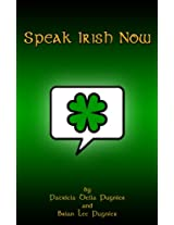 Speak Irish Now