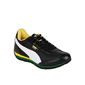 Speeder Tetron Ind Black Sneakers