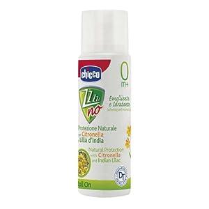 Chicco 10ml No Afterbite Pen Mosquito Repellent