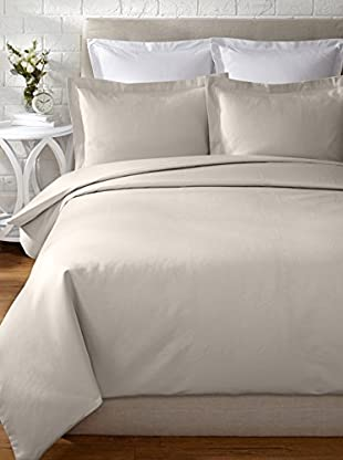 Westport Linens 1200 TC Egyptian Cotton Duvet Sets (Taupe)