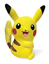 "Banpresto Pokemon XY Super DX 12"" Female Pikachu Plush"