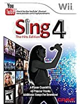 Sing4: The Hits Edition Software Only