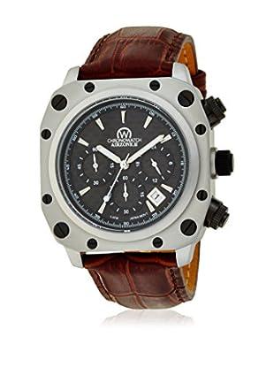 Chronowatch Uhr mit japanischem Uhrwerk Airzone Ii HW5180C1BC2  43 mm