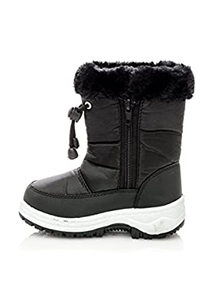 Vertigo Botas de Nieve Bruny (Negro)
